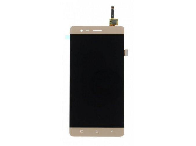lenovo A7020 , K5 note gold