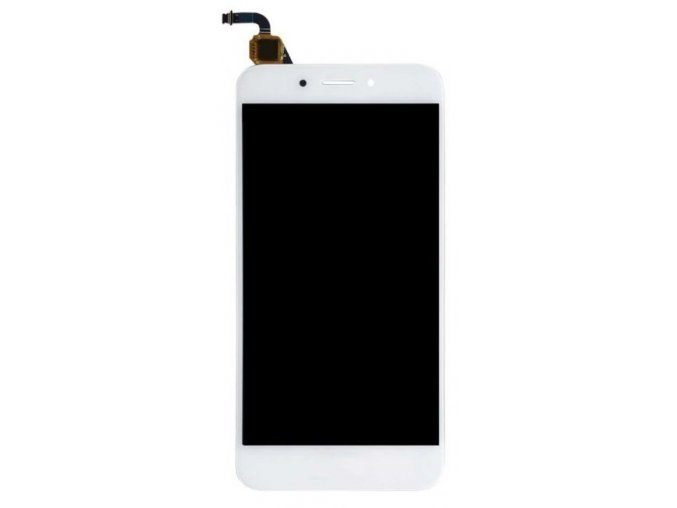 lcd honor 6a white