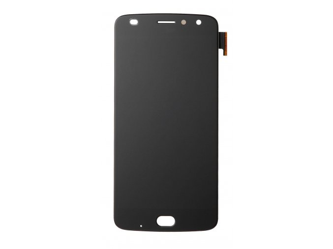 moto Z2 play black