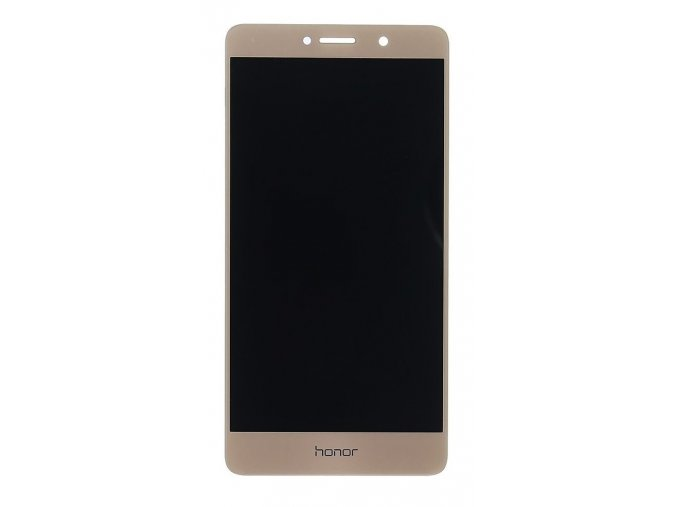 lcd honor 6x gold