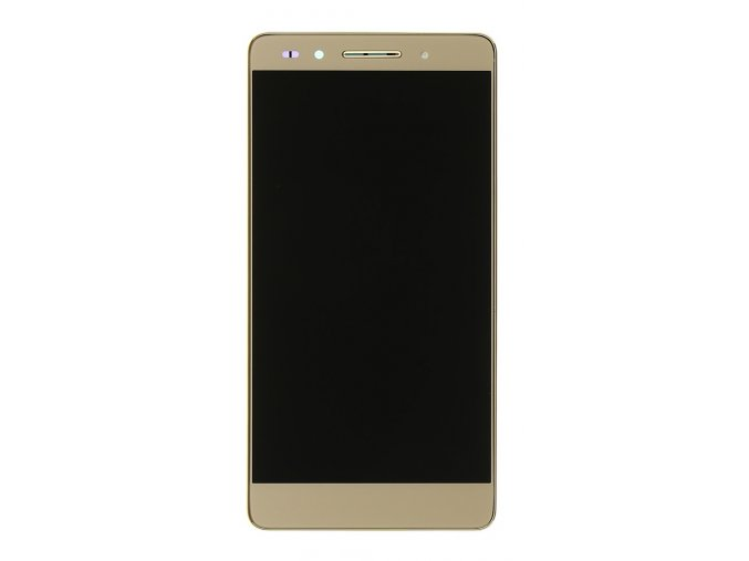 lcd honor 7 gold