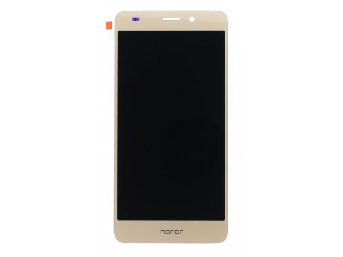 lcd honor 7 lite gold