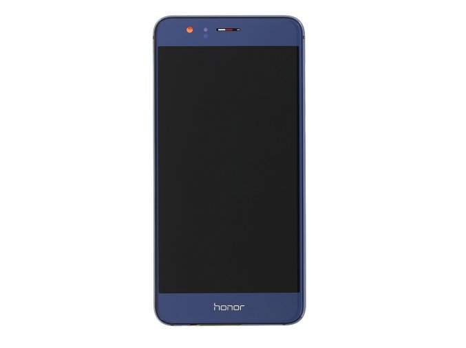 lcd honor 8 blue