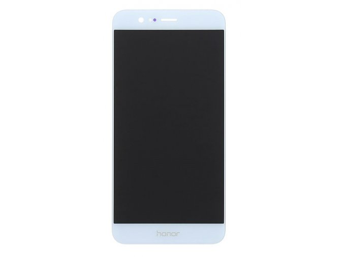 lcd honor 8 pro white