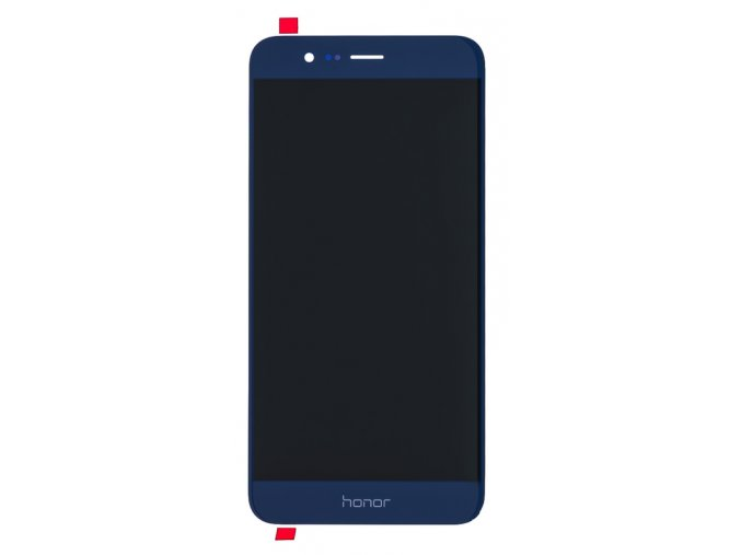 lcd honor 8 pro blue
