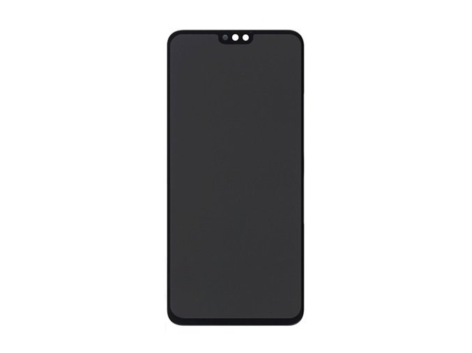 lcd honor 8x, view 10 lite black