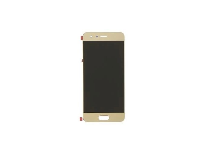 lcd honor 9 gold