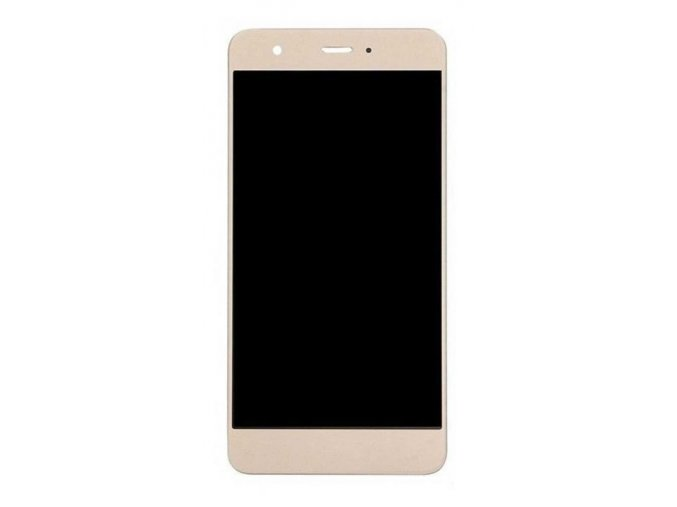 LCD huawei NOVA gold