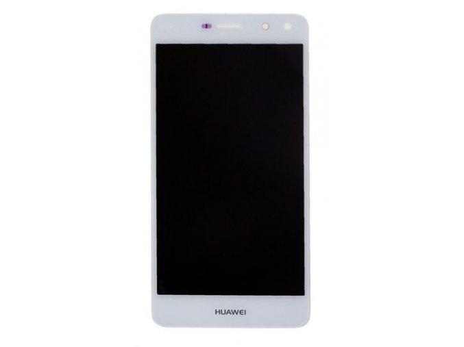 lcd huawei y5 (2017) white