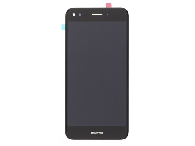 lcd huawei p9 lite mini black