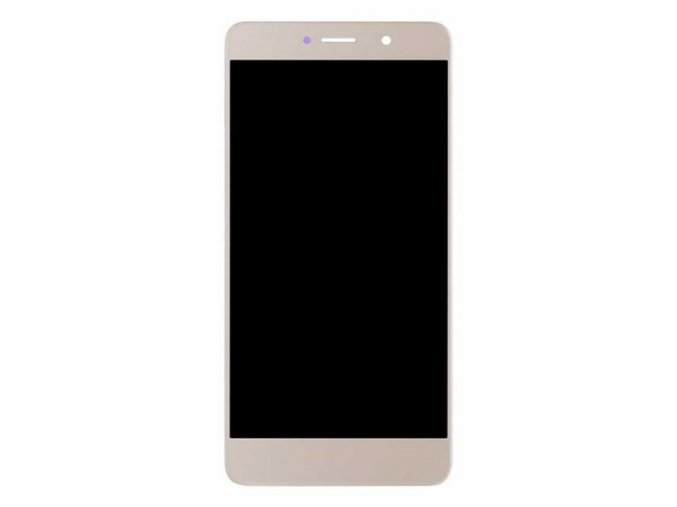 lcd huawei y7 (2017) gold