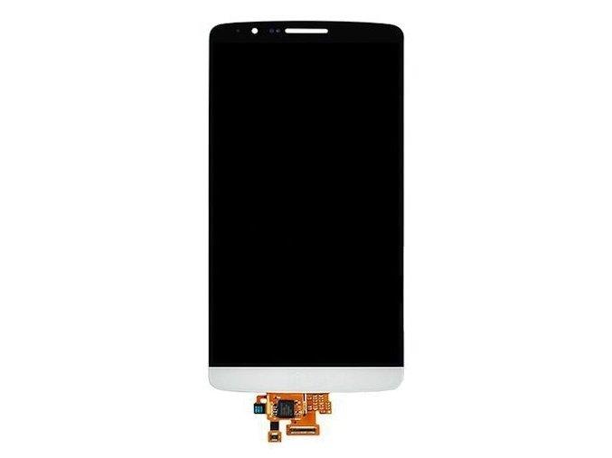 LG G3 D855 white 01