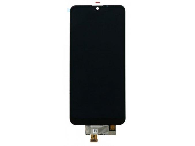 LG Q60 LMX525