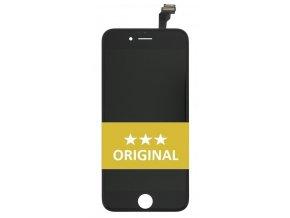 iphone 6 čierne original