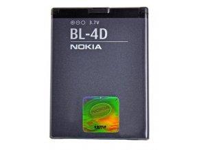 battery BL 4D