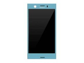xz1 compact blue 01