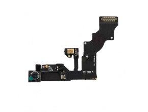 predna kamera 6 + senzor flex