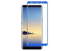 note 8 blue glass