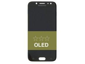 j530 black OLED