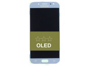 j530 blue OLED