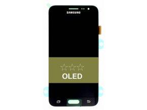 j320 OLED black