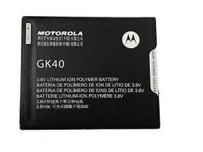 Moto GK40