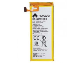 hb444199ebc honor baterie 2300mah li pol bulk original