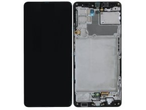 samsung galaxy a42 5g sm a426b display module lcd digitizer gh82 24376a gh82 24375a