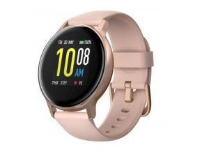 UMIDIGI Uwatch 3S Rose Gold inteligentné hodinky zlatoružové