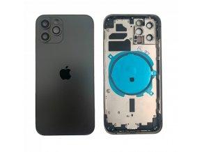 iPhone 12 Pro grey