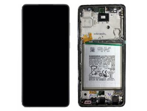 A72 lcd service pack