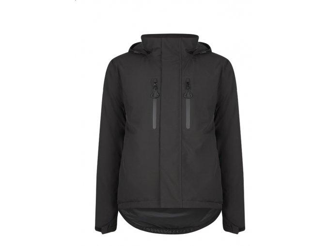 QT jacket čierna 1