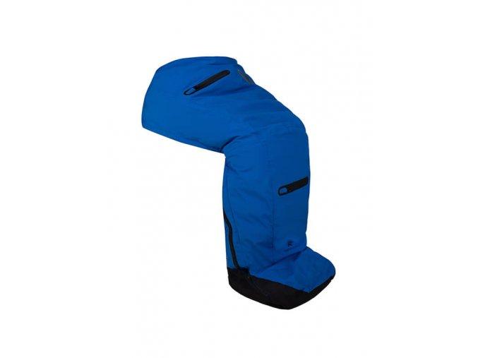 ETX modrá pláštenka