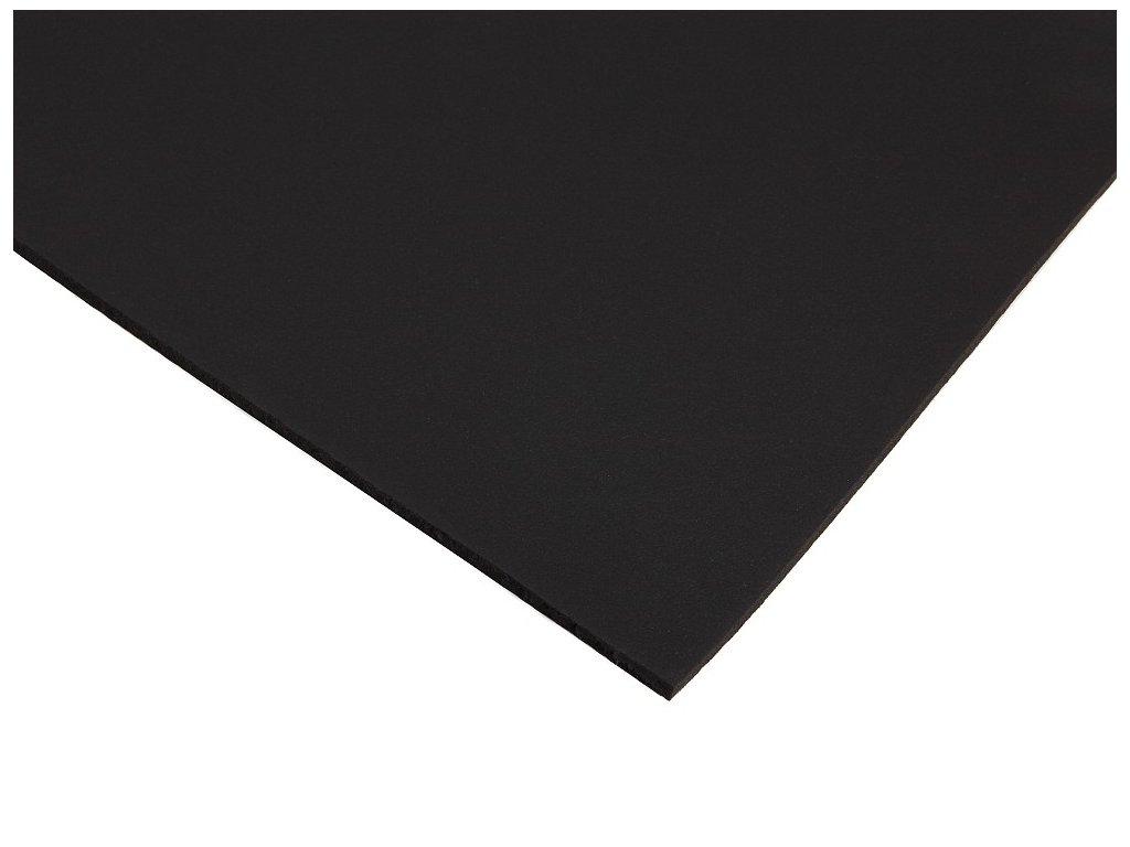 Neopren WR 3mm oboustranný černo-černý