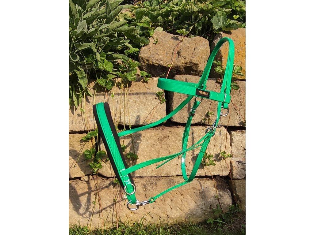 zelený sidepull (2)