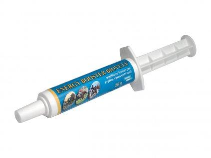 ENERGY BOOSTER  (doplňkové krmivo pro zvýšení výkonnosti koně)