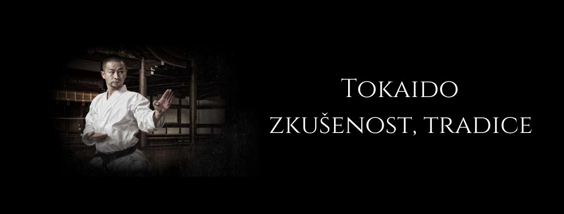 značka Tokaido