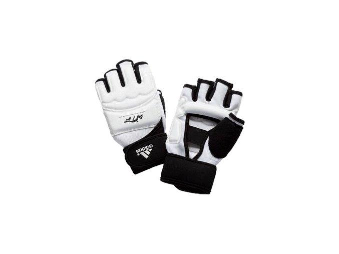 Taekwondo rukavice ADIDAS - chrániče na ruce WTF