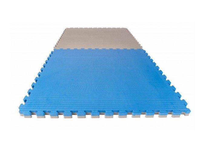Puzzlematte Econo neu 4cm bluegray blau grau 1[610x480]