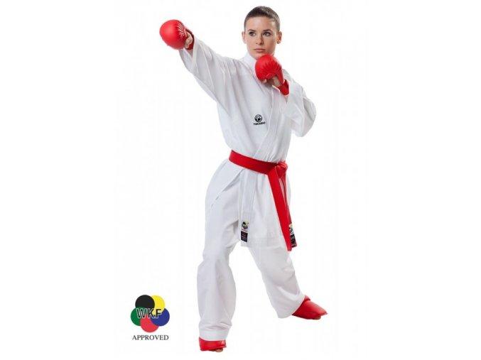 Tokaido kumite master RAW