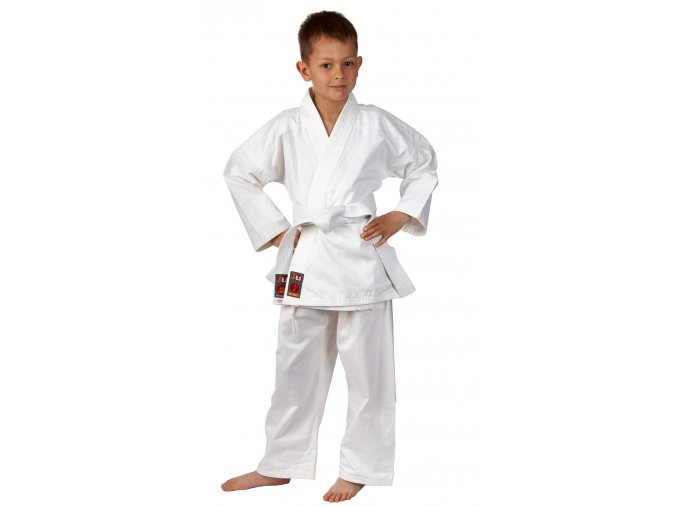 9301000 Ju Sports KidsGi ToStart Karate 0797