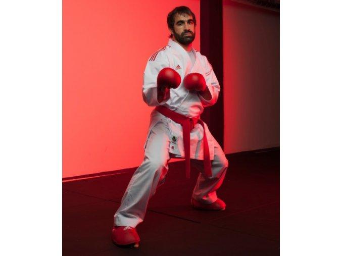 kimono karate revoflex bandes adidas k190s 510x600