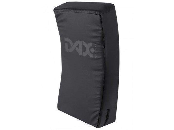 schlagkissen kick shield dax rapid 72 gekruemmt curved echtes leder schwarz 384x543