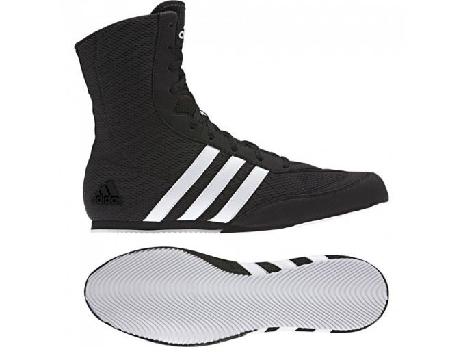 Box hog 2 boxerské boty