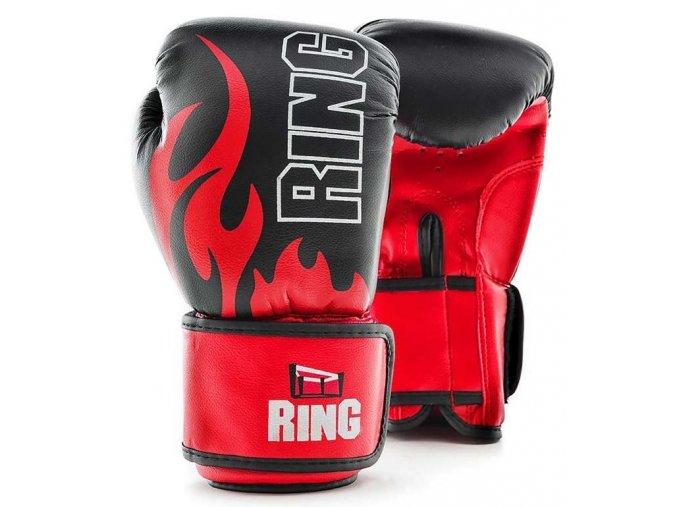 Boxerské rukavice Ring Fire