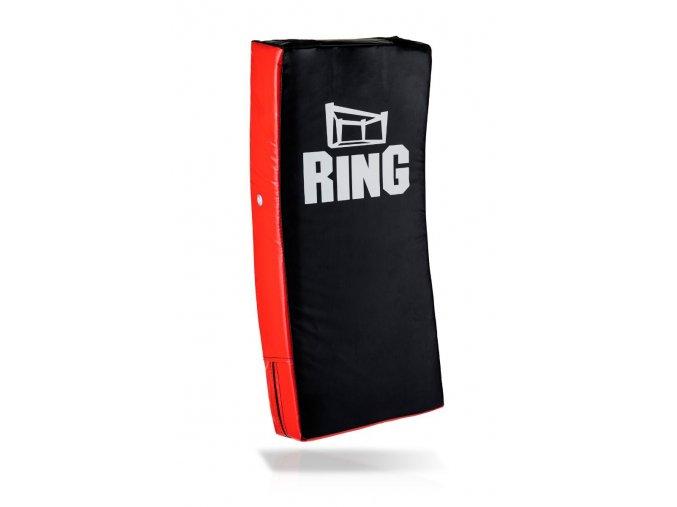 RING SPORT Tréninkový odrážecí blok 75x35x15 cm