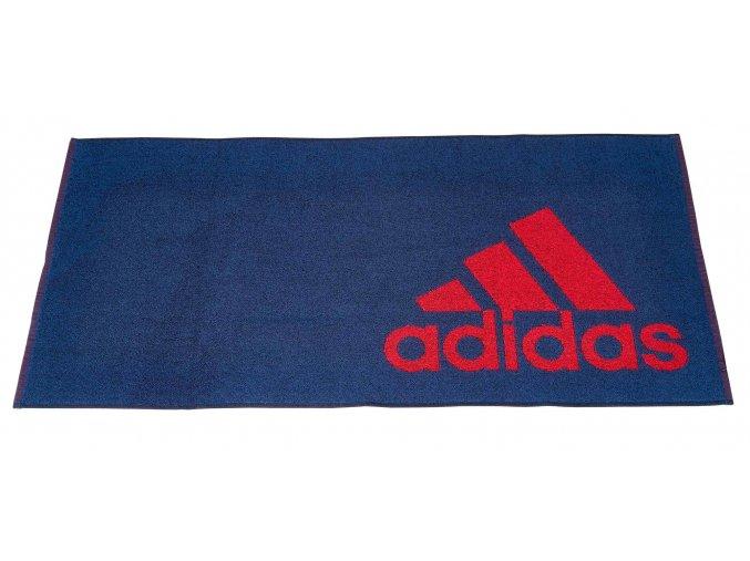 FJ4773 adidas Towel S blue red 1796