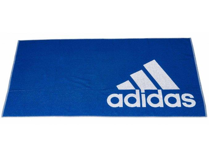 FJ4772 adidas Towel L blue white 1798