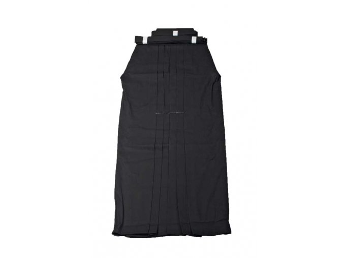 Hakama černá - bavlna 100%