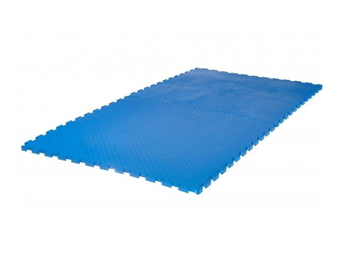 Tatami puzzle modrá 2cm